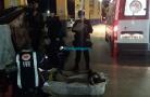 Usuária de drogas é esfaqueada enquanto dormia no antigo terminal de integração na Capital