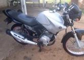 Polícia prende criminoso que negociava moto roubada na OLX
