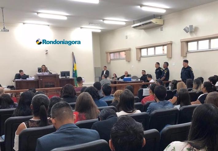 Começa julgamento do homem acusado de planejar morte do ex-prefeito Chico Pernambuco