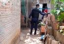 Ex-presidiário é executado com vários tiros na frente dos pais em Porto Velho