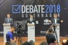 Debates cristalizam diferenças entre os candidatos ao Governo