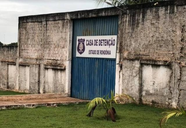 Operação Batismo: Policias cumprem 28 mandados de prisão na região de Rolim de Moura