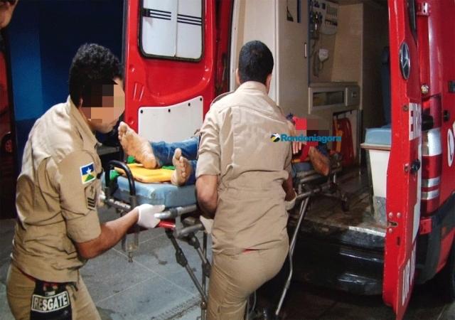 Homem é executado a tiros ao chegar em casa em Ji-Paraná