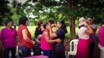 Hospital Santa Marcelina realiza ação para conscientizar sobre câncer de mama e falar de prótese externa