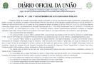 Inscrições para concurso da Unir com salários de até R$ 4.180,66 seguem até segunda-feira