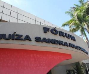 Criminosos furtam cabos e deixam fórum de Porto Velho sem comunicação telefônica