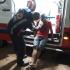Usuário de drogas é atacado com coronhadas na cabeça na Capital