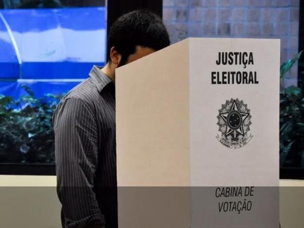Eleitor que não votou no 1º turno pode votar no 2º - Eleições -  Rondoniagora.com - As notícias de Rondônia e Região