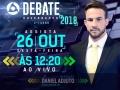 TV Allamanda faz o último debate do 2º turno na sexta-feira