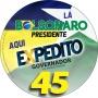 Buscas em gráfica: TRE toma medidas mais duras contra Expedito por vinculação ao nome de Bolsonaro