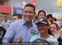 Campanha de Marcos Rocha perde tempo na TV e rádio