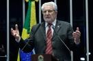 Reditario defende projeto para 'acabar com privilégios' em presídios