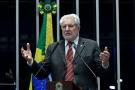 Reditario Cassol se despede do Senado e cobra mais empenho dos parlamentares na defesa do Brasil
