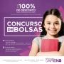 Grupo Sapiens lança edital do concurso de bolsas para alunos de escolas públicas e privadas de Porto Velho