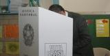 Celular é proibido na cabina de votação