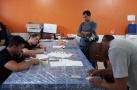 Eleitores fora do domicílio eleitoral justificam voto neste segundo turno das eleições em Rondônia