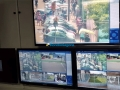 Vídeo: Em Porto Velho, PM faz segurança com videomonitoramento; eleição segue tranquila