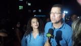 Ao vivo: Novo governador Marcos Rocha fala com os rondonienses