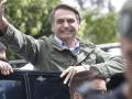 Jair Bolsonaro é eleito presidente da República