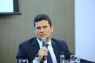 Sérgio Moro diz que refletirá sobre convite para compor equipe de Bolsonaro