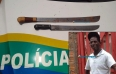 Morre uma das vítimas atacada a golpes de facão na Capital; João Paulo nega morte de assassino