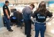 """Operação """" Pau Oco"""" cumpre 6 mandados de prisão, afastamento de servidores e buscas no CPA"""