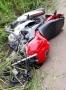 Motociclista morre em colisão com carreta na BR-364