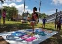 Semes realiza Rua de Lazer e torneios de vôlei e futsal em Fortaleza do Abunã
