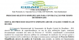 Consórcio de saneamento abre inscrições para contratar trabalhadores com salários de até R$ 1,3 mil