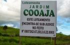 Por omissão de empresário, Justiça manda município legalizar e realizar infraestruturas em loteamento