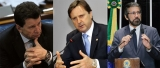 Acir, Raupp e Cassol votaram pelo aumento dos salários de ministros do STF