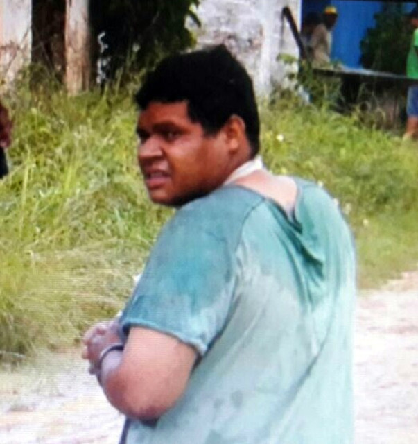 Vídeo: Polícia procura homem que teria empurrado mulher no Rio Madeira; Vítima desapareceu em fevereiro