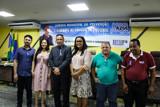 Novembro Azul: Vereador Edesio realiza palestra na Câmara