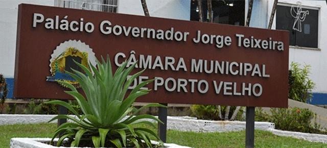 Inscrições para concurso da Câmara de Porto Velho encerram nesta terça-feira