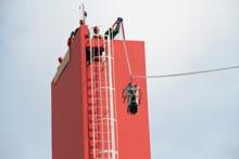 Investimentos na segurança são anunciados em solenidade do Corpo de Bombeiros em Porto Velho