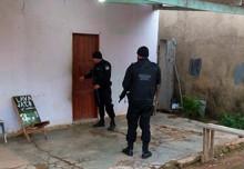 """Tráfico nas escolas: Operação """"Anjos da Lei"""" mobilizou mais de 250 policiais"""