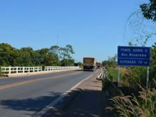 DNIT interdita ponte na BR-364 por tempo indeterminado; veja rota alternativa