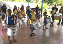 Comunidade Vila Princesa, em Porto Velho, é beneficiada com verbas pecuniárias