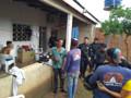 AO VIVO: Trabalhador é assassinado e bandido é morto em tentativa de assalto
