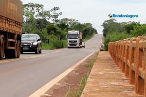 Fechamento da BR-364: Fiero alerta que desvio sugerido pelo DNIT não suportará tráfego