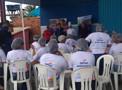 Cozinheiros participam de curso de formação em polos com potencial para pesca esportiva da Capital