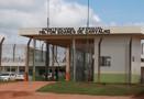 Quatro apenados fogem do presidio 470 em Porto Velho
