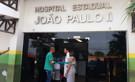 Quatro vítimas atacadas por golpes de facão em Porto Velho já deixaram hospital; três seguem internadas