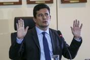 Desembargador aceita pedido de demissão do juiz Sérgio Moro