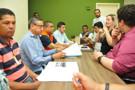 Ajustes para show do cantor Daniel em Porto Velho são discutidos pela prefeitura