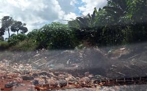 """MPRO ajuíza ações civis públicas para desativar """"lixões"""" em Guajará e Nova Mamoré"""