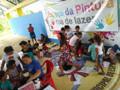 Semes leva projeto Rua de Lazer a comunidade de Fortaleza do Abunã