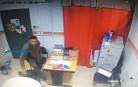 Vídeo: Câmeras flagram ladrão que já roubou escola mais de 10 vezes em Porto Velho