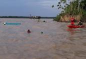 Buscas por corpos em Jaci Paraná prosseguem