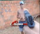 Veja os vídeos: bandidos filmam execução de jovem em Mirante e tentativa de homicídio em Ji-Paraná